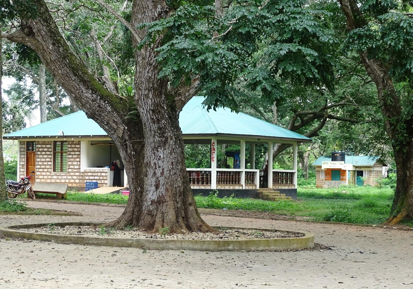 Baraza Park